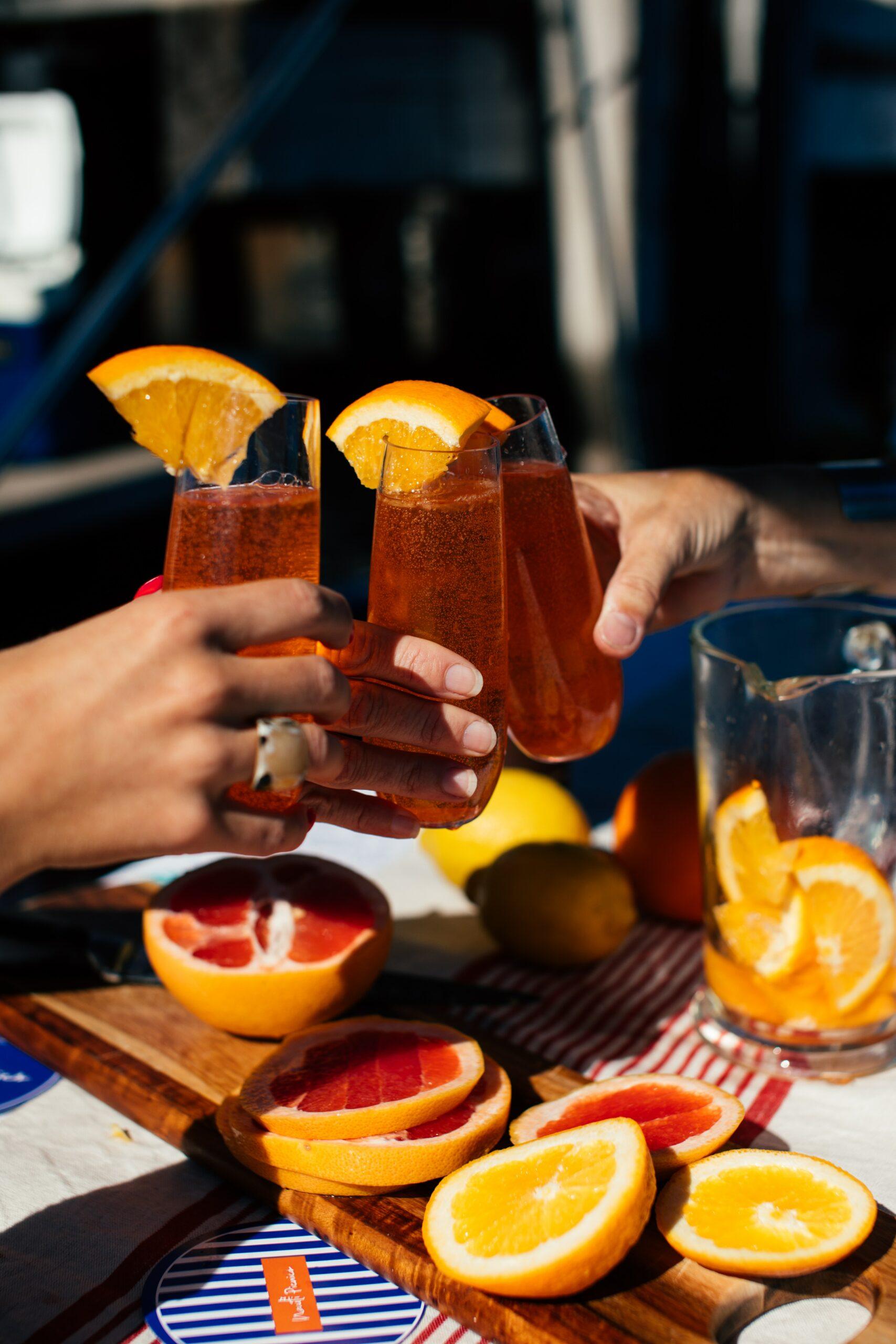 gluten-free alcohol